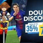 Grab some great games for cheap with the latest PlayStation Store Sale
