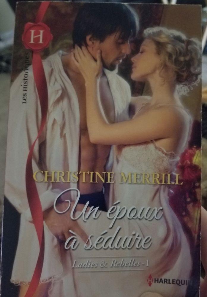 Un Epoux A Seduire By Merrill Christine Pb French Language Tome Merna Book Search