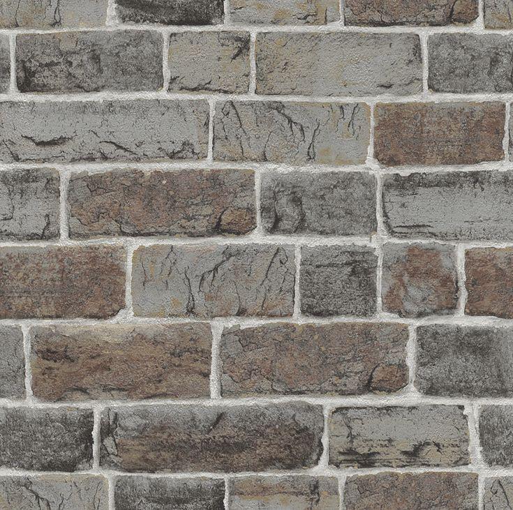 Brick Wallpaper - Find Your Exposed Brick Wallpaper Australia Wide