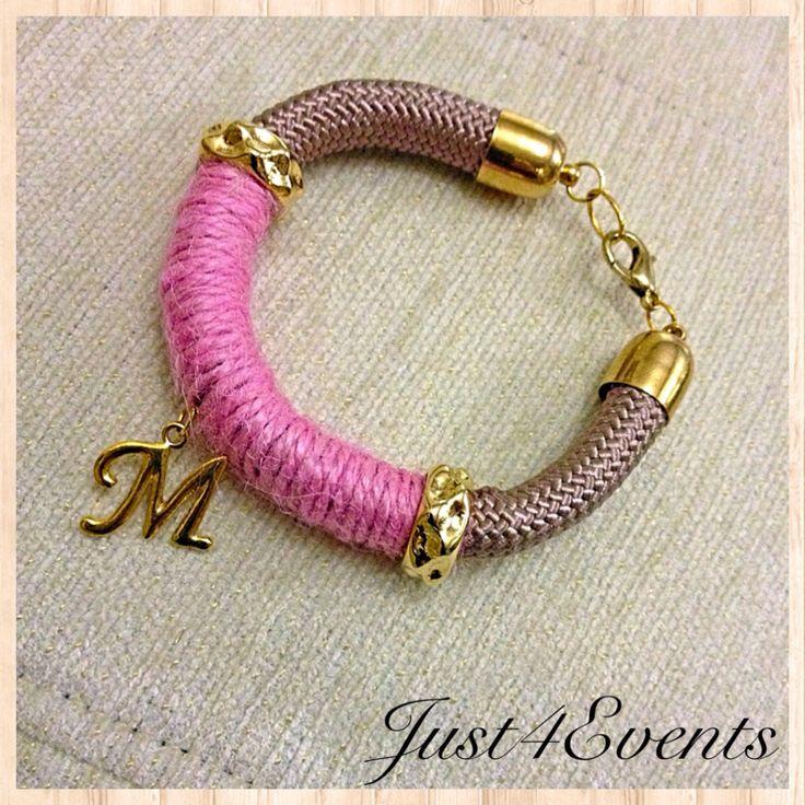 Pink bracelet..!!!