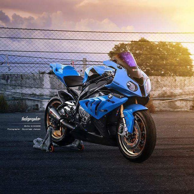 17 Best Images About BMW S1000RR On Pinterest