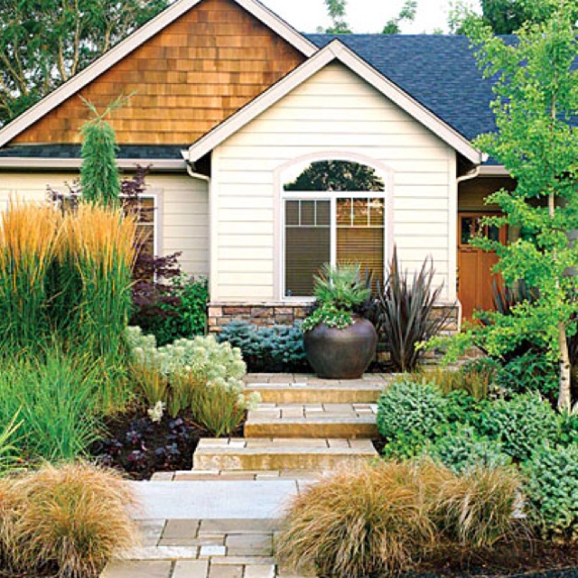 92 Best Drought Gardening, Low Water Landscapes Images On Pinterest | Plants,  Gardening And Garden Ideas