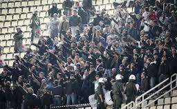 Αποτέλεσμα εικόνας για lazio fans athens