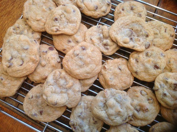 Perkins Restaurant Chocolate Chip Cookie Recipe