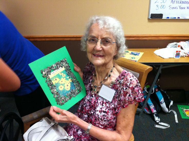 100 Activities Alzheimers Patients