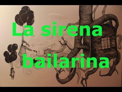 (Diablo 3) La sirena bailarina