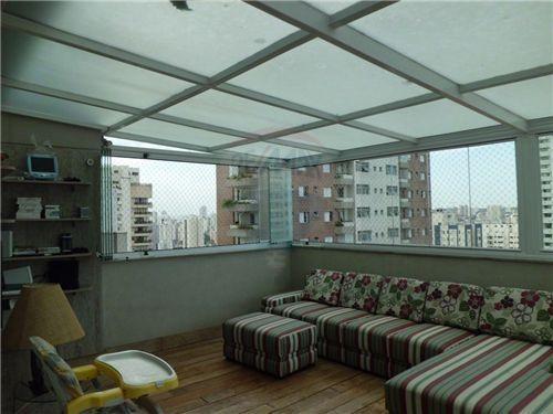 Penthouse na Vila Clementino