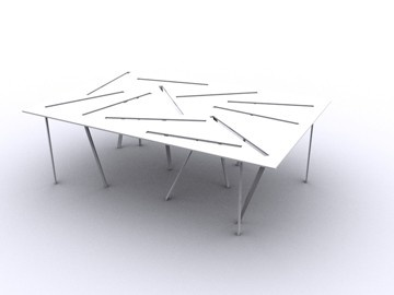 Tavolo – Cutter