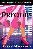 Free Kindle Book -   Precious: A Humorous Romantic Mystery (Amber Reed Mystery Book 2)