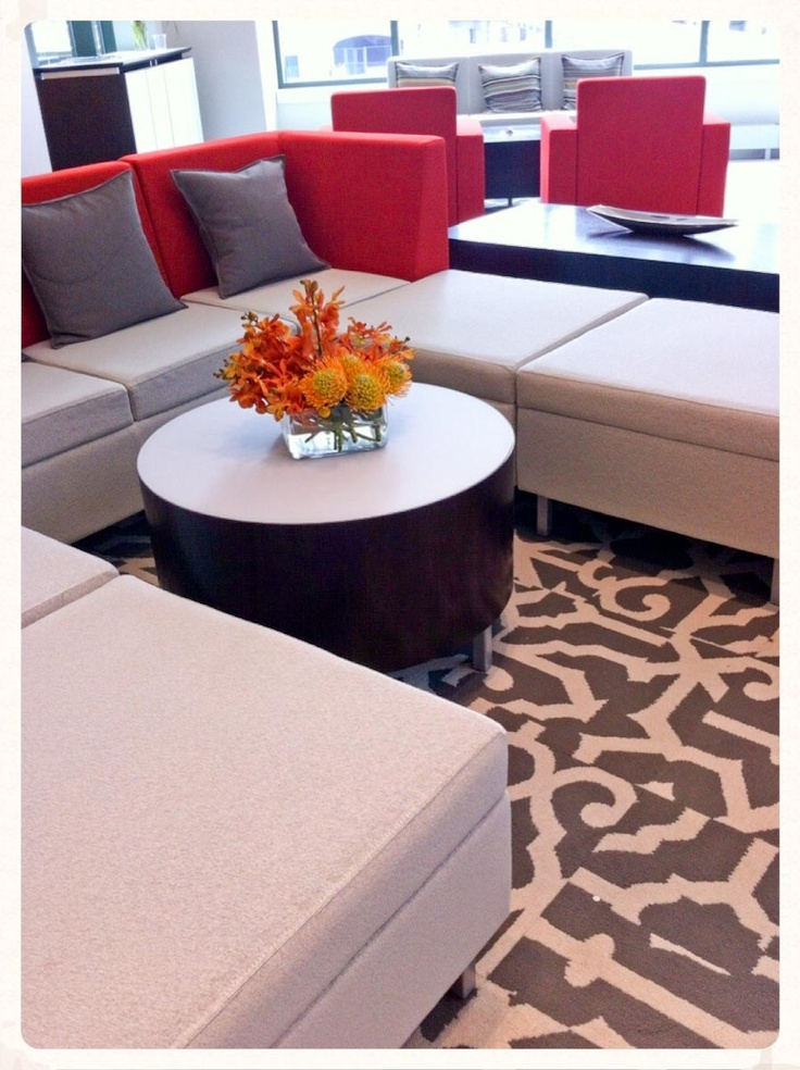 Villa Seating And Tables