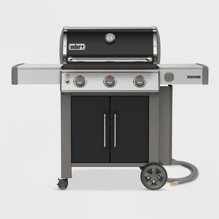 Weber Genesis Ep 310 Lp Gas Grill Best Gas Grills Natural Gas Grill