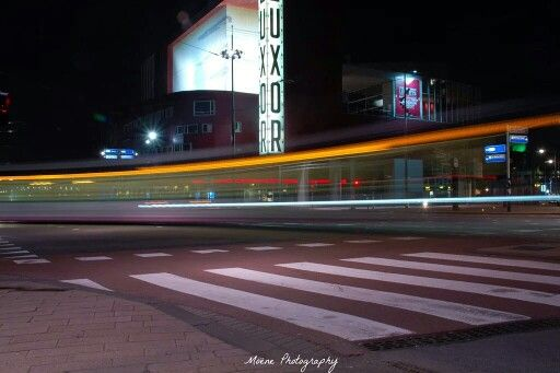 Luxor theater #luxor #theater #fotografie R O T T E R D A M #Rotterdam #MoënePhotography