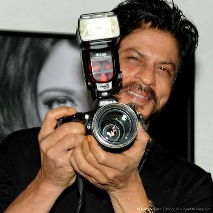 DABBOO RATNANI'S 2016 Calendar launch Jan 2016 - SRK shoots Dabboo