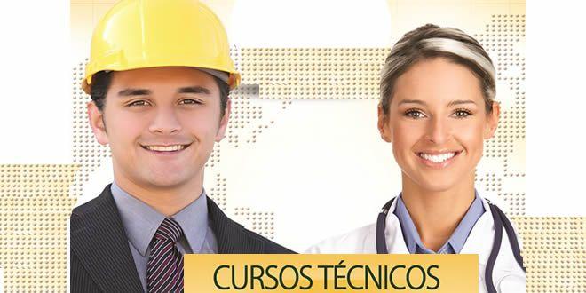 CURSOS TÉCNICOS - http://projac.com.br/noticias/cursos-tecnicos.html