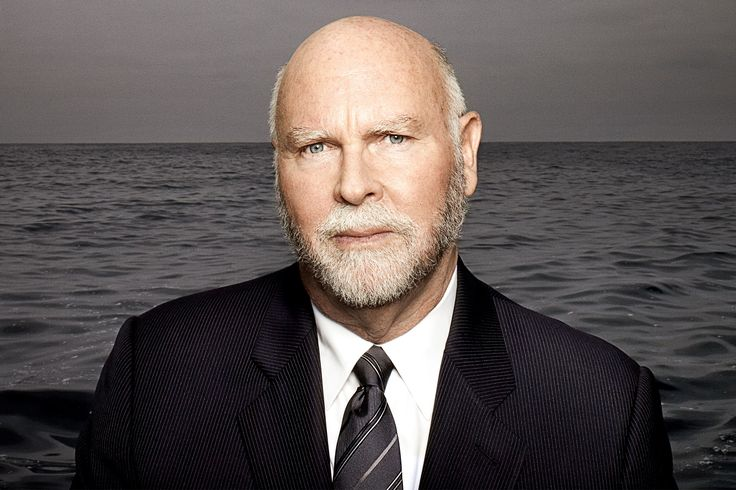 An interview with J Craig Venter, the man who sequenced the human genome