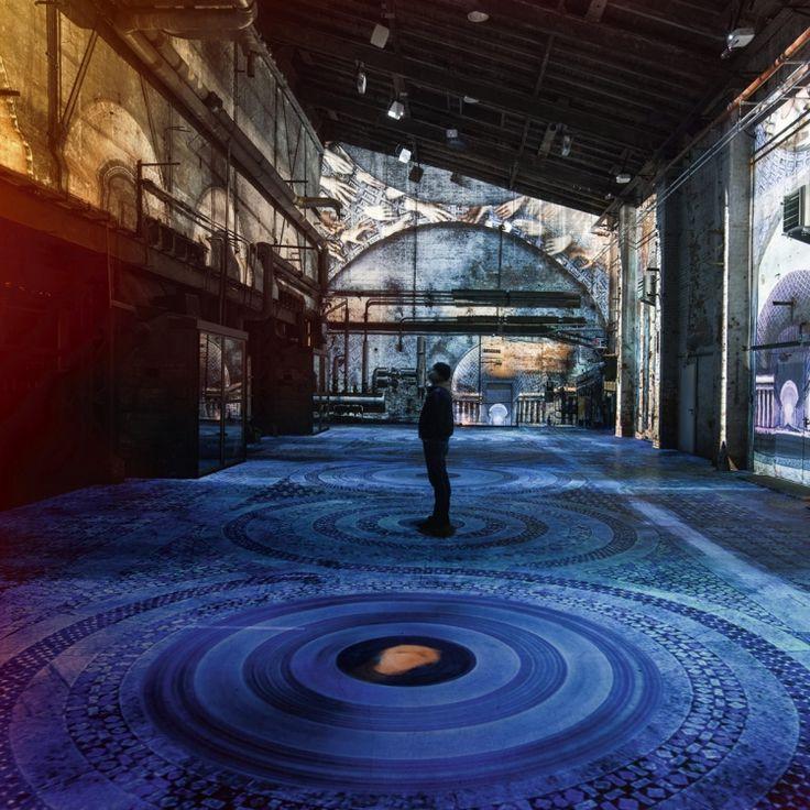 Entdecken Sie Leipzig abseits der bekannten Wege: Geheimtipps, Insider-Tipps, Touren & Veranstaltungen für Kunst & Kultur in Leipzig: Kunstkraftwerk.