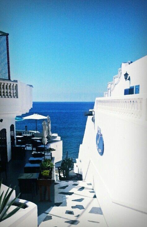 Clase, elegancia y naturaleza: rincones de Puerto del Carmen en #Lanzarote