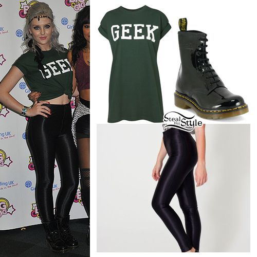 Perrie Edwards Style Perrie Edwards Style Pinterest Fashion Edward Styles And Tees