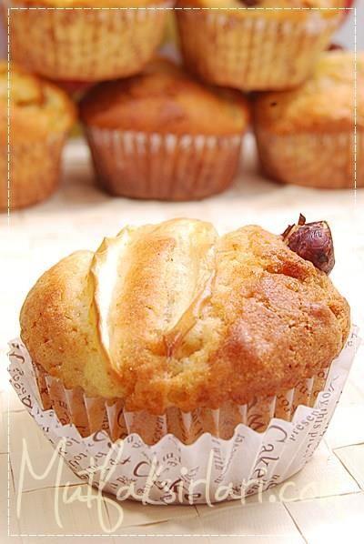 Elmalı Muffin nasıl yapılır ? Ayrıca size fikir verecek 20 yorum var. Tarifin püf noktaları, binlerce yemek tarifi ve daha fazlası...