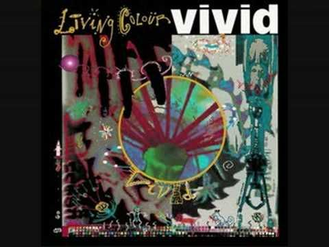 In Living Color - Cult of Personality