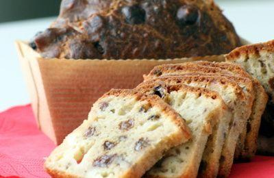 Mini Cakes au Chèvre, Noix et Raisin