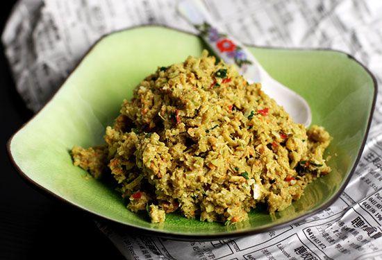 Thai Laksa/Curry Paste | Eat Drink Paleo