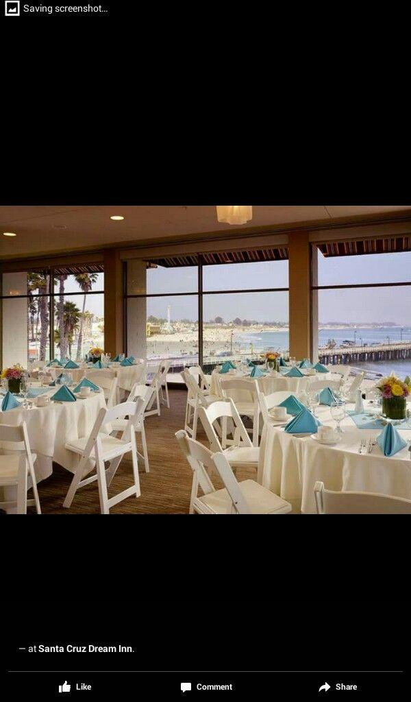 wedding receptions sacramento ca%0A Santa Cruz Dream Inn  a Santa Cruz hotel wedding location and reception  venue brought to you by Here Comes The Guide  California u    s best wedding  website