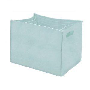 Mint Green Storage Bins