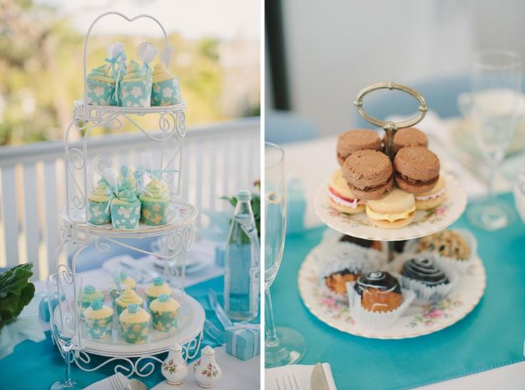 JESS' BRIDAL HIGH TEA » Brisbane Wedding Photographer » Mary-Jane Photography & Design