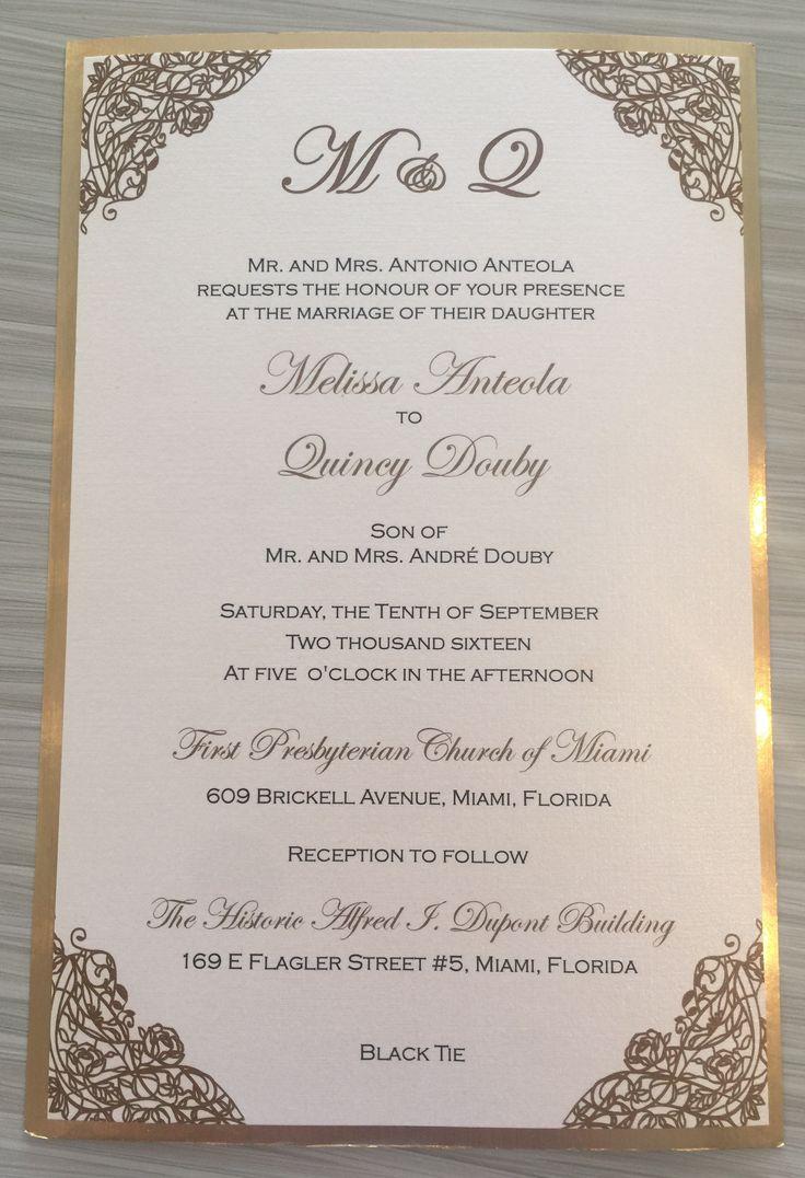 307 best luxury wedding invitations images on pinterest luxury luxury wedding invitations fancy wedding invitations monicamarmolfo Gallery