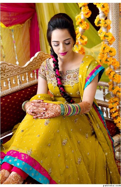 Gorgeous colors. *_*