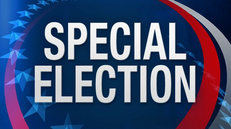 Connecticut special election today 2/28 GO VOTE!   These races are critical 2 of the 24 seats republicans need to flip to be able to amend the constitution are up for election in a special...