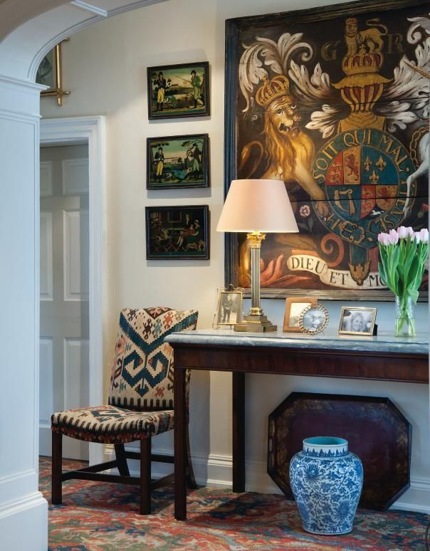 113 best images about designer robert kime on pinterest damask curtains design and farms - Crest home design curtains ...