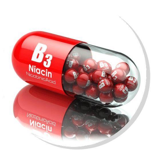 The Niacin