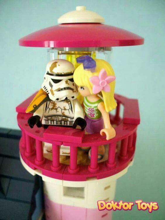 #ioamogiocare #tingbricks #lego #playmibil #ting #toys #geek Please, visit my FB page DoktorToys. <°-(-(-(-(--<.