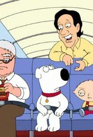 Family Guy Season 3 Kisscartoon. Brian follows Stewie to Europe, while Peter and Lois follow Kiss.