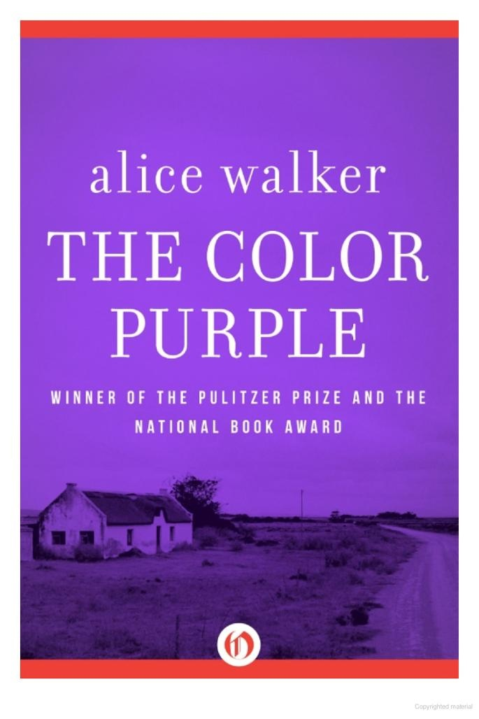 alice walkers the color purple is celie an independent woman