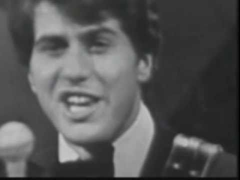 Johnny Rivers-Where Have All the Flowers Gone? -1965