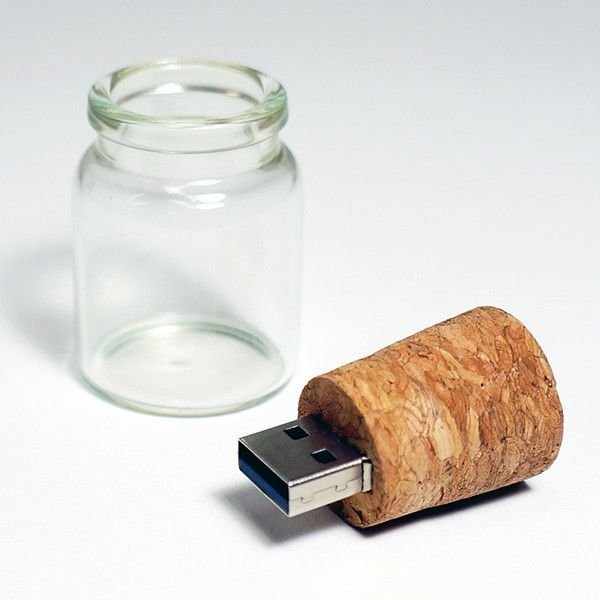 Message in a Bottle - 4GB