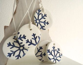 Christmas Time curated by The House That A-M Built on Etsy