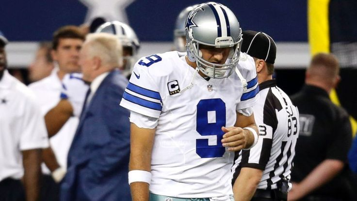 If it's a question of tolerating pain, Tony Romo says he will play Sunday against Arizona — and history supports him on that point. The issue in the 34-year-old Dallas quarterback's mind is whether he can run the offense while dealing with his third back injury in 18 months. He said...
