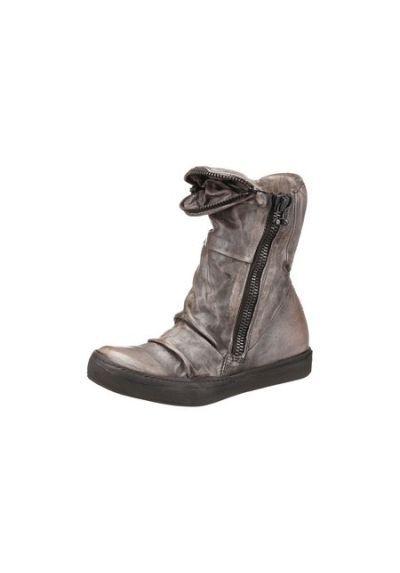 Stiefel, Boots, A.S.98, Airstep, Gr.42, Schuhweite: Weite F (normal), Leder, neu