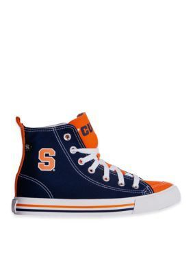 Skicks&Trade; Men's Syracuse University Men's High Top Shoes