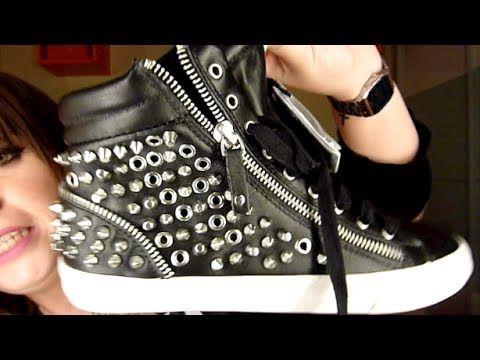▶ Compras rebajas Enero 2014 (Zara, Lefties, Primark, Sephora) - YouTube