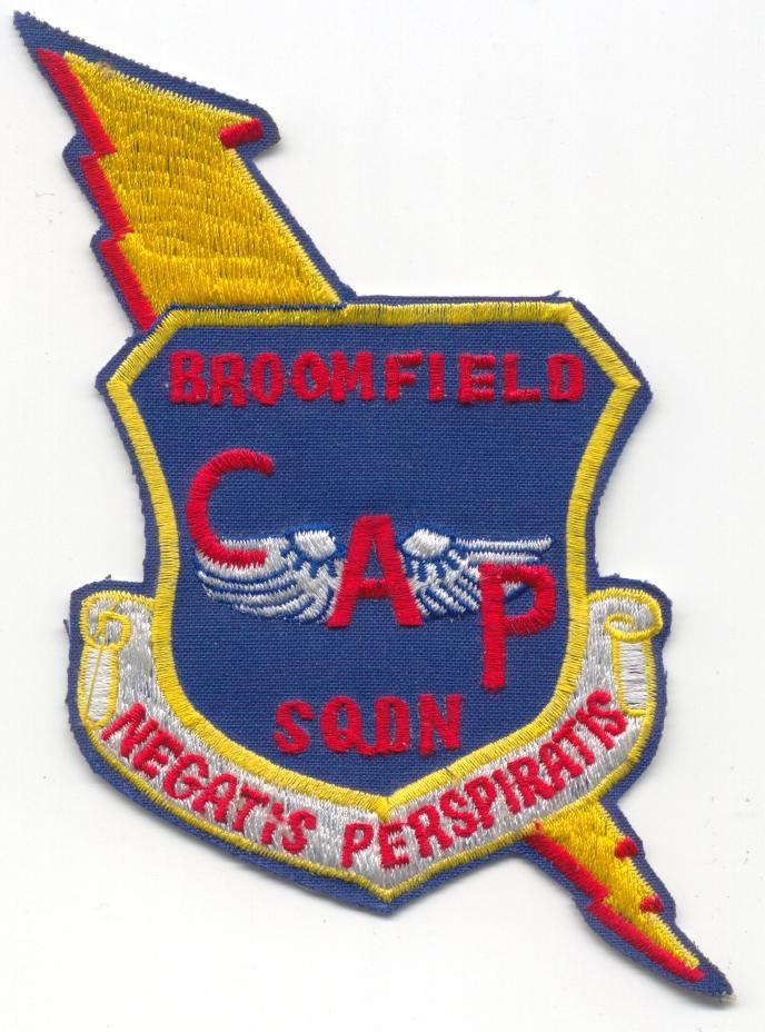 Broomfield Composite Squadron, Colorado Wing Civil air