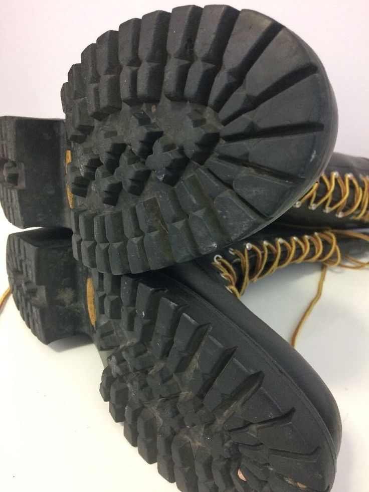 25 best ideas about wing logger boots on