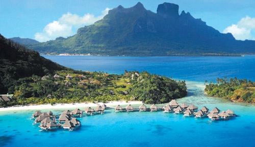 Bora Bora: Buckets Lists, Frenchpolynesia, Favorite Places, Dreams Vacations, French Polynesia, Best Quality, Borabora, Honeymoons Destinations, Spa