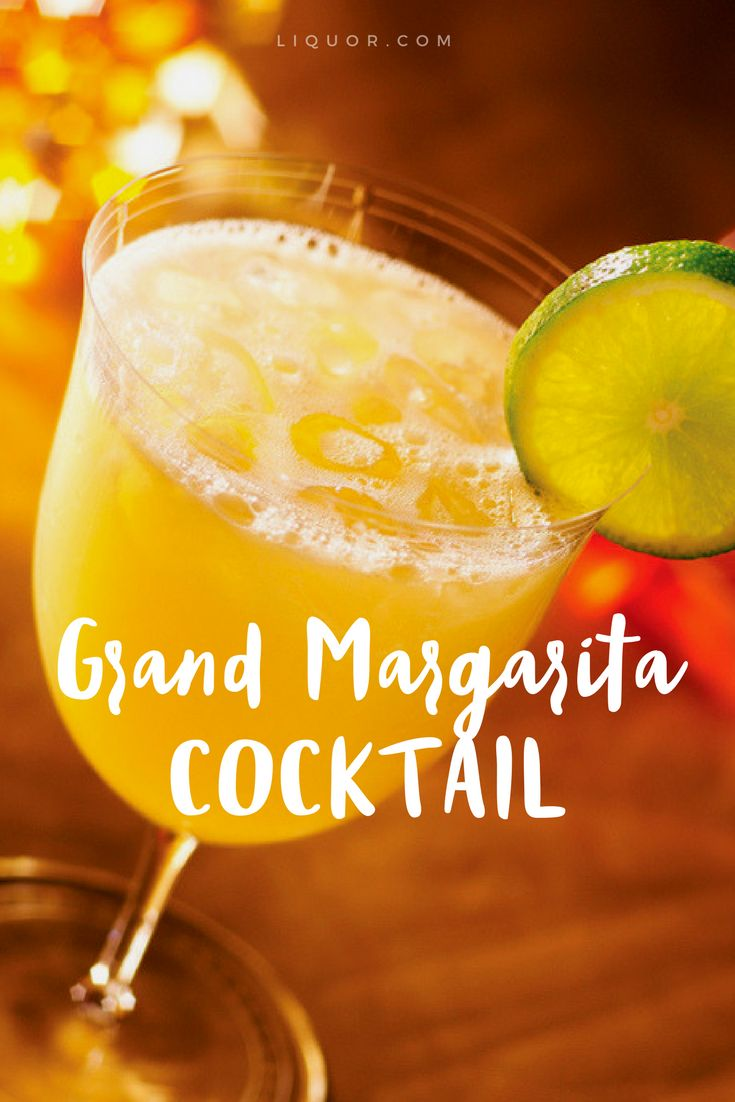 We love a good #margarita! Try this recipe today