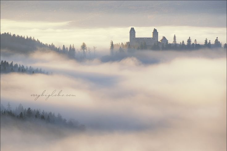 We've just returned excited from Sumava mountains, which are located on South of Bohemia. And we decided to organise photo workshop there in 2015. Terms will be announced soon, so please stay with us on photoworkshop.eu. Here is sample photo we made.