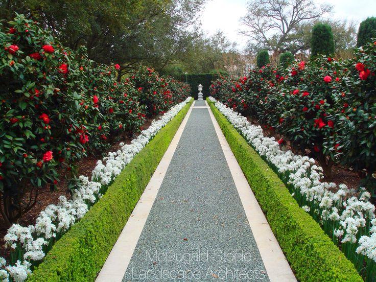McDugald Steele Landscape Architects, Houston, TX
